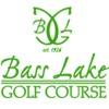 Bass Lake Golf Course Logo