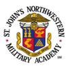 St. John's Academy Golf Club - Public Logo