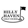 Hilly Haven Golf Course - Public Logo