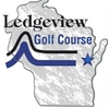Championship at Ledgeview Golf Course Logo