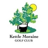 Kettle Moraine Golf Club - Public Logo