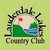 Lauderdale Lakes Country Club - Public Logo
