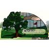 Par 3 at Oakgreen Golf Course - Public Logo