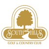 South Hills Golf &amp; Country Club - Private Logo