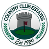 Country Club Estates - Semi-Private Logo