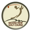 Mound View Golf Club Logo