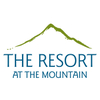 Thistle/Foxglove at Resort at the Mountain, The - Resort Logo