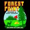 Forest Point Resort & Golf Course - Resort Logo