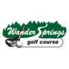 Spring/River at Wander Springs Golf Course - Public Logo