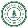Chenequa Country Club - Private Logo