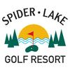 Spider Lake Golf Resort - Public Logo