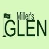Miller's Glen Golf Course Logo
