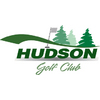 Hudson Country Club - Semi-Private Logo