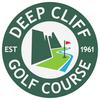 Deep Cliff Golf Course - Public Logo