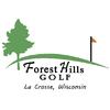 Forest Hills Public Golf Course - Public Logo