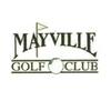 Mayville Golf Club - Public Logo