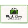 Black River Country Club - Semi-Private Logo