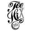 Tee-Hi Club - Public Logo