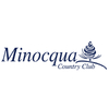 Minocqua Country Club - Private Logo