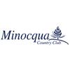 Minocqua Country Club - Private Logo