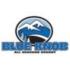 Blue Knob Golf Club - Public Logo