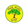 Oak Hills Golf Course - Public Logo