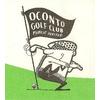 Oconto Golf Club - Public Logo