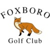 Foxboro Golf Club - Public Logo