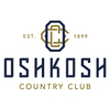 Oshkosh Country Club - Private Logo