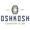 Oshkosh Country Club - Private Logo