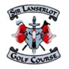 Sir Lanserlot Golf Course - Crystal Lake Logo