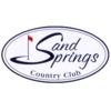 Sand Springs Golf Course - Public Logo