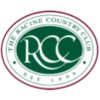Racine Country Club - Private Logo