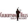 Culbertson Hills Golf Resort - Resort Logo