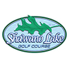Shawano Lake Golf Club - Public Logo