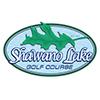 Shawano Lake Golf Club - Public Logo