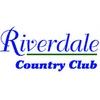 Riverdale Country Club - Public Logo