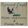Spread Eagle Golf Course - Public Logo