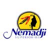 North-South at Nemadji Golf Course - Public Logo