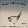 Pattison Park Golf Course - Semi-Private Logo
