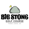 Big Stone Golf & Sports Bar - Public Logo