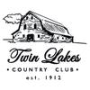 Twin Lakes Country Club - Semi-Private Logo