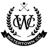 Watertown Country Club - Private Logo