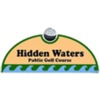 Hidden Waters Golf Course - Public Logo