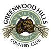 Greenwood Hills Country Club - Private Logo