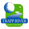Trapp River Golf Course - Public Logo