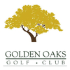 Golden Oaks Golf Club Logo