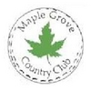 Maple Grove Country Club - Public Logo