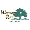 Weymont Run Country Club - Semi-Private Logo