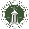 Moselem Springs Golf Club - Private Logo